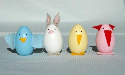 Egg-Animals