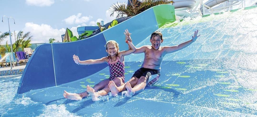Winter Sun Deal In Lanzarote 2 Adults Amp 2 Kids Flights