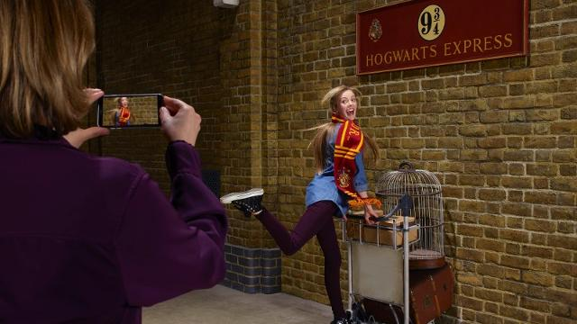 harry potter special offers