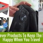 19 Clever Products To Keep The Kids Happy When You Travel