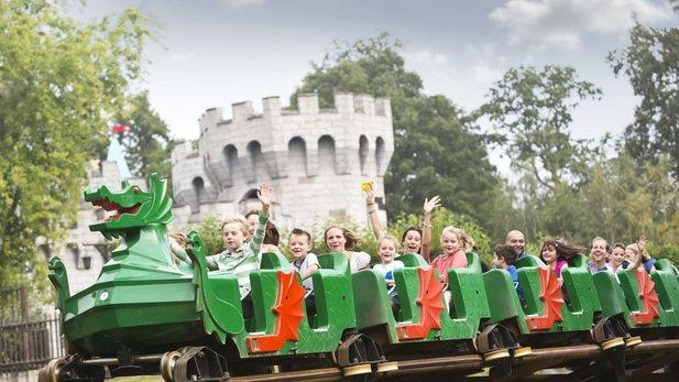 hotels near LEGOLAND Windsor UK