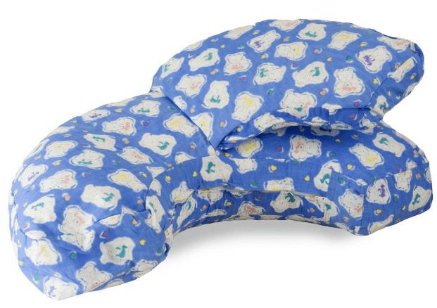 nursing pillow bag