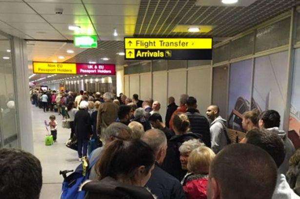passport control argument