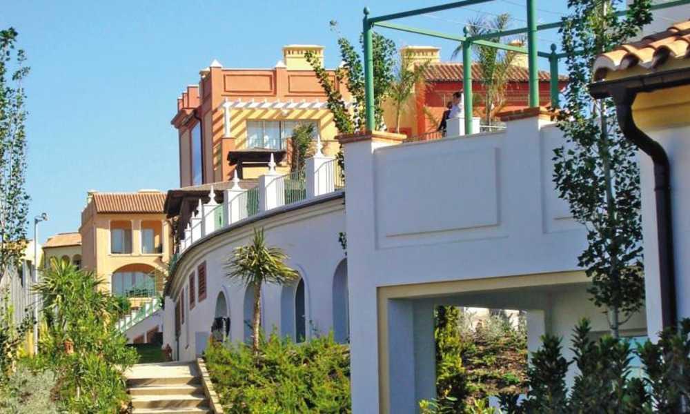 Pierre vacances terrazas costa del sol 3 for Terrazas del sol 3 la serena