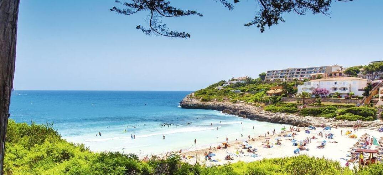 Amalfi Coast Hotels With Private Beach