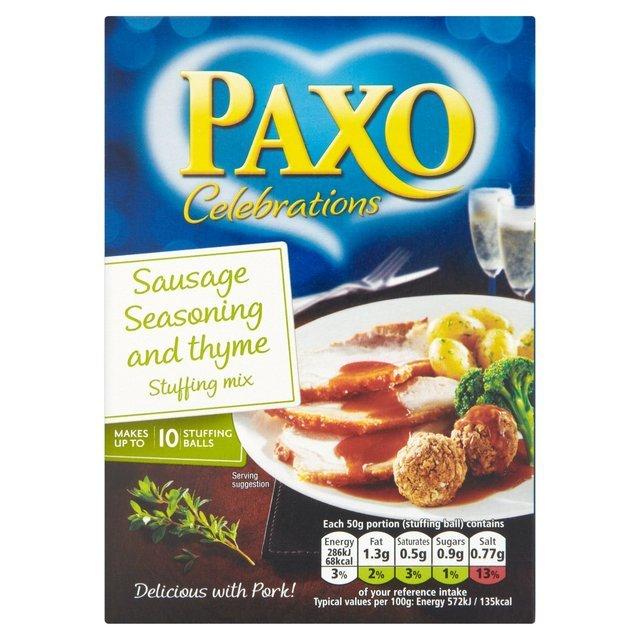 seasoning mix