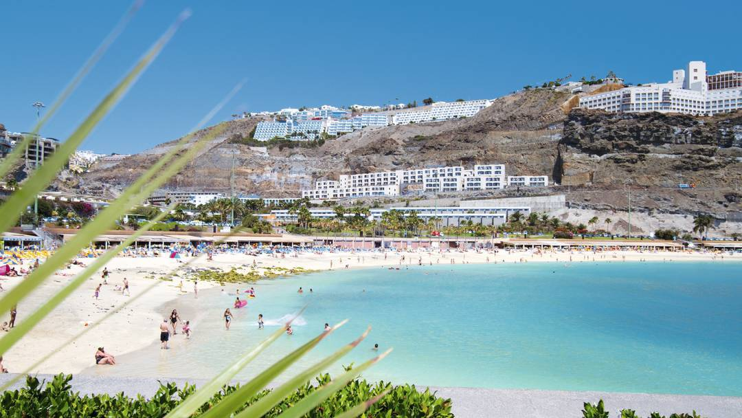 Gran Canaria - 10 Best Winter Sun Holiday Destinations For Families