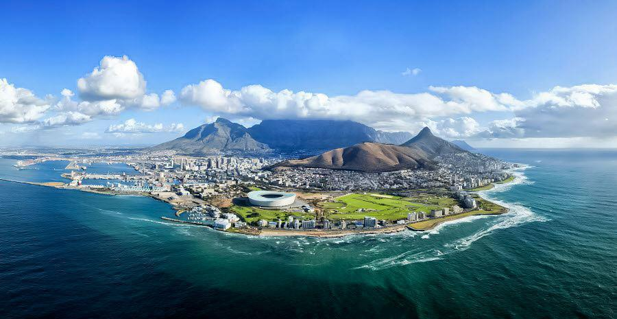Cape Town - 10 Best Winter Sun Holiday Destinations For Families