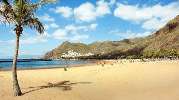 Tenerife - 10 Best Winter Sun Holiday Destinations For Families