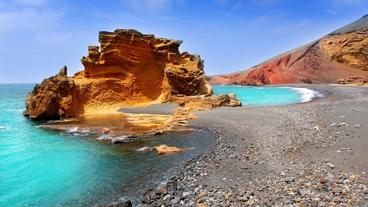 Lanzarote - 10 Best Winter Sun Holiday Destinations For Families