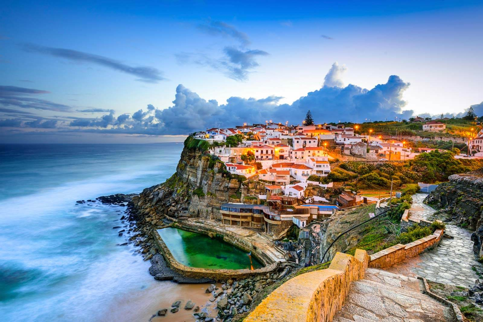 Portugal - 10 Best Winter Sun Holiday Destinations For Families