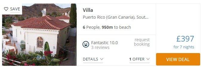 villa-rental-gran-canaria