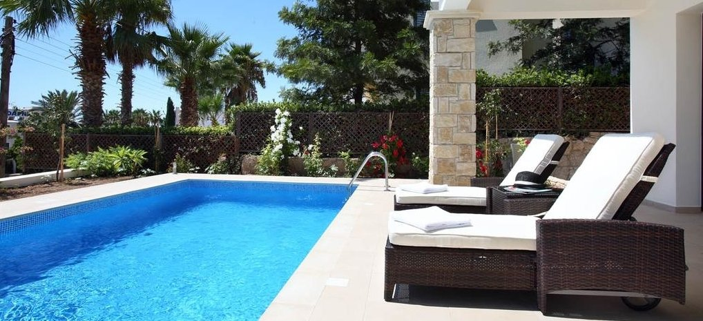 Cheap Villa Holidays With Flights