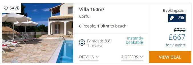 corfu-villa