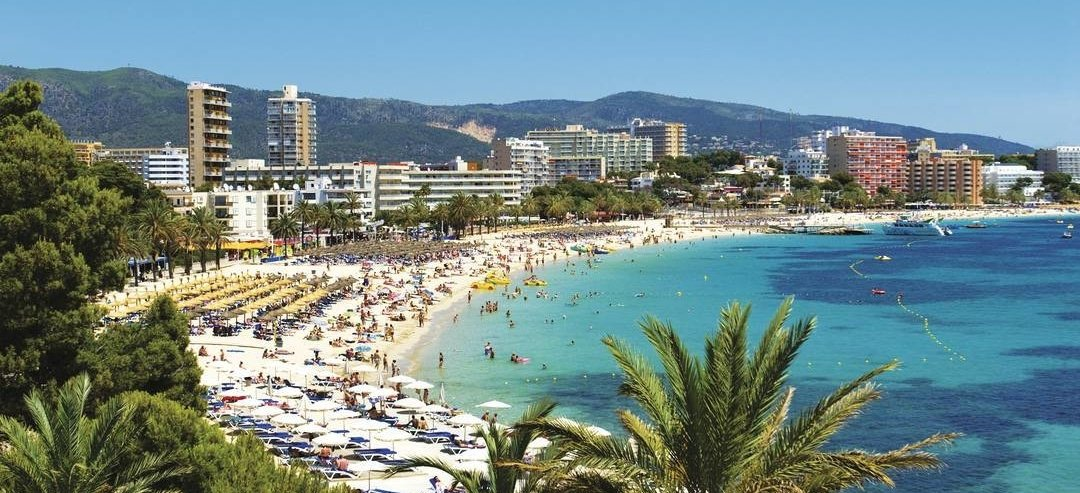 Luxurious Majorca Package Kids Stay Free Aug Summer Hols