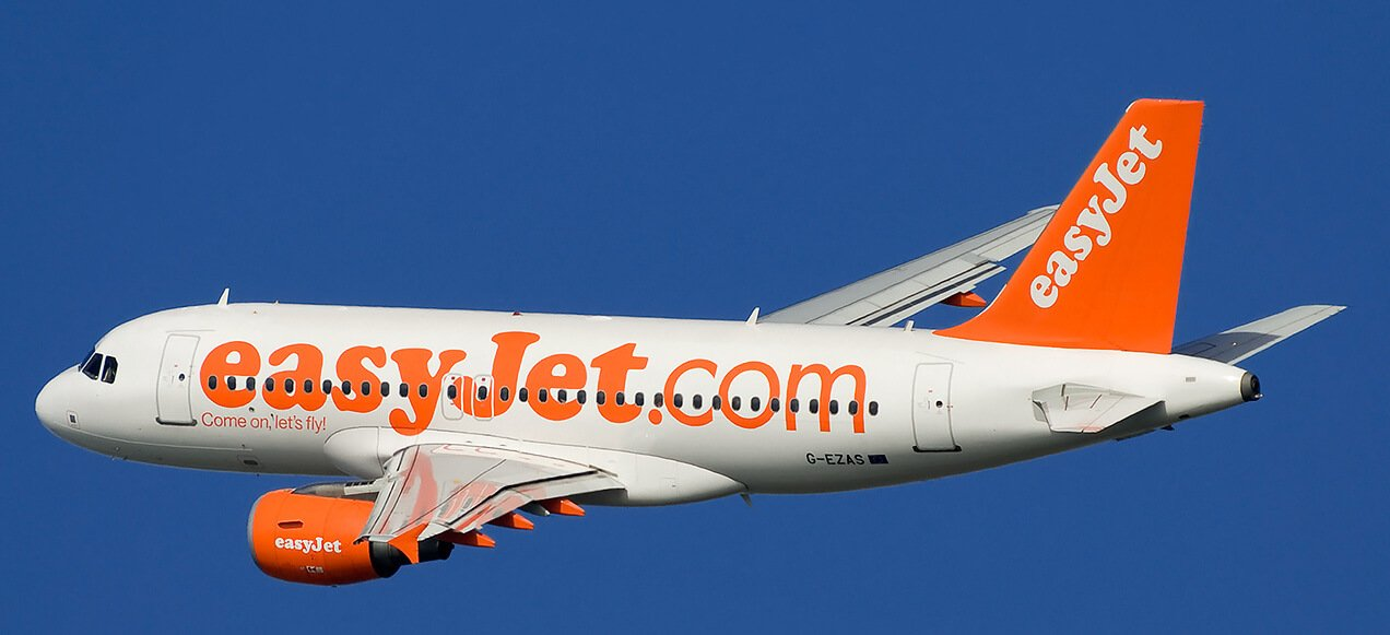 within this, non-seat revenue increased by % to £89 million, supported by strong inflight sales of easyJet's enhanced product offering easyJet's focus on rigorous cost control continues to deliver excellent results and supported the.