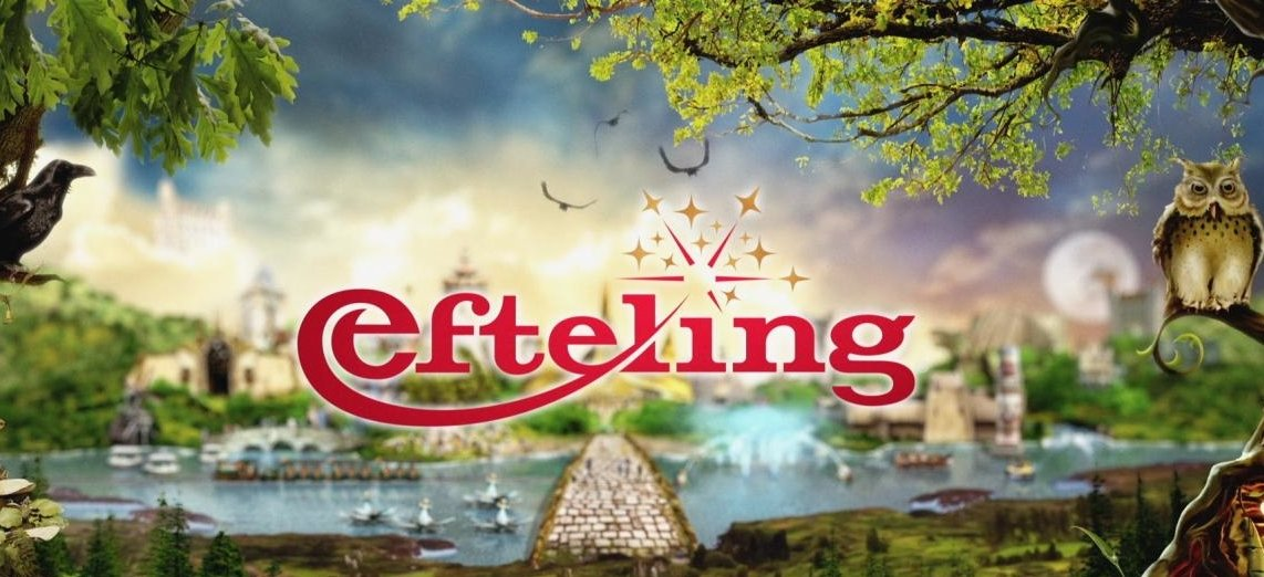 Efteling Theme Park Netherlands Half Term Unlimited