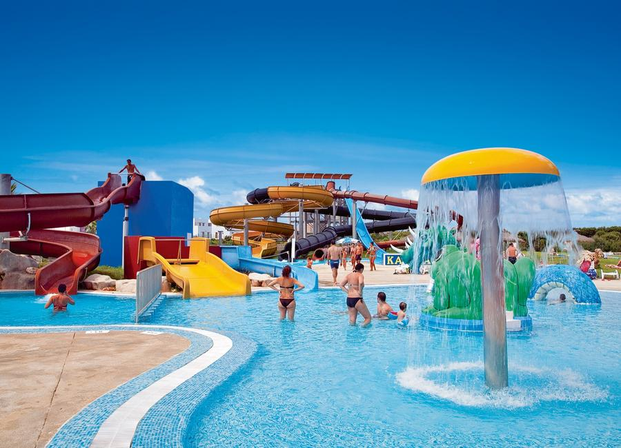 Aquaroc Waterpark