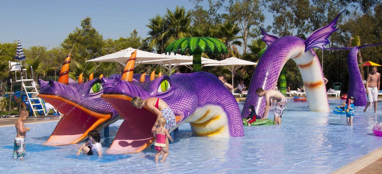 All Inclusive Majorca Waterpark Family Of 5 From 163 2473