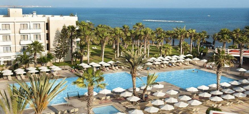 Louis Phaethon Beach Club Hotel Free Child Places
