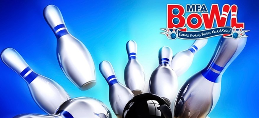 Bowling For Up To 4 People 2 Games 27 Locations Just 163