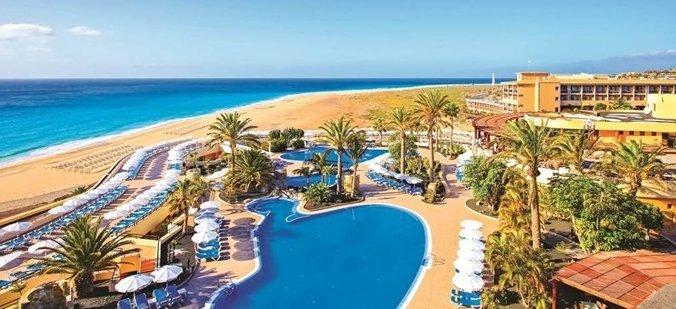 Hotel Iberostar Fuerteventura Gaviotas Park