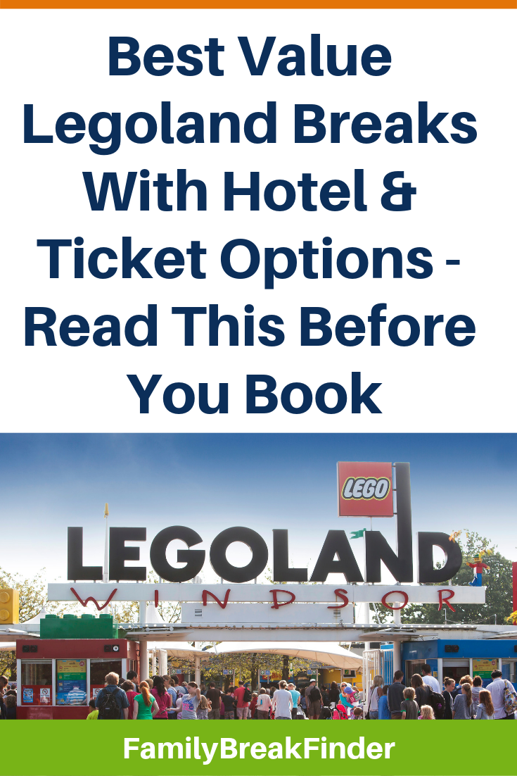 Best Value Legoland Breaks With Hotel & Ticket Options - Read This Before You Book