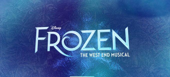 Frozen the Musical Frozen the Musical