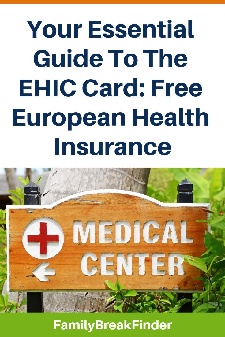 Your Essential Guide To The EHIC Card_ Free European Health Insurance