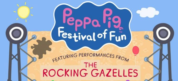 Peppa Pig Festival Of Fun 2019 (1)