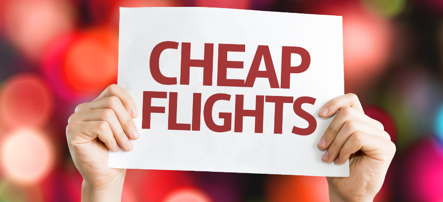 RD - 35 Super Smart Tips To Help You Book A Bargain Flight Deal – Tried And Tested