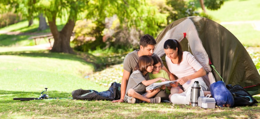 Save 50-90% On Camping & Hiking At Groupon