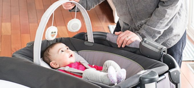 Best Travel Cots