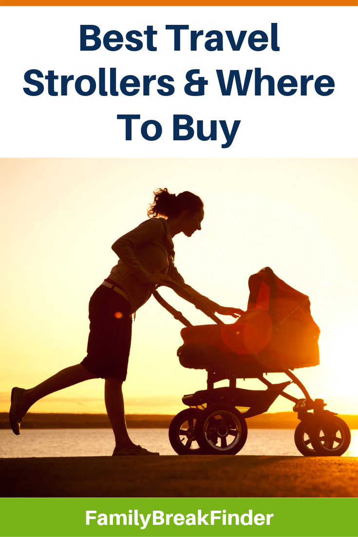 Baby Travel Strollers