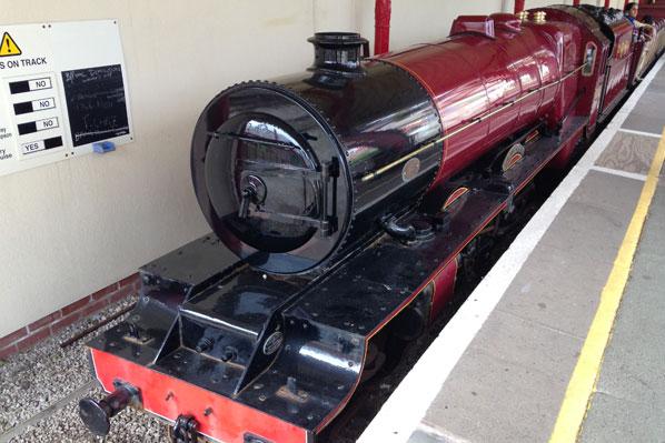Blackpool Express