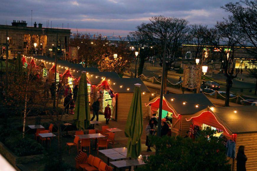Dublin-Christmas-Market