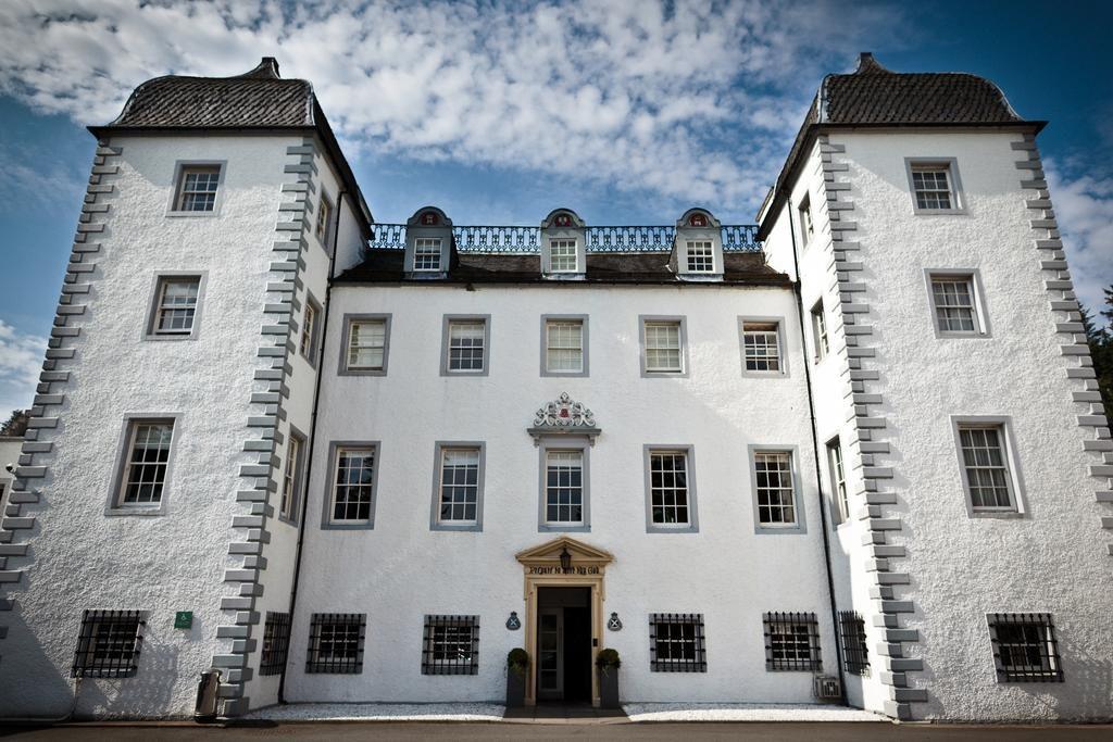 Barony-Castle-Hotel