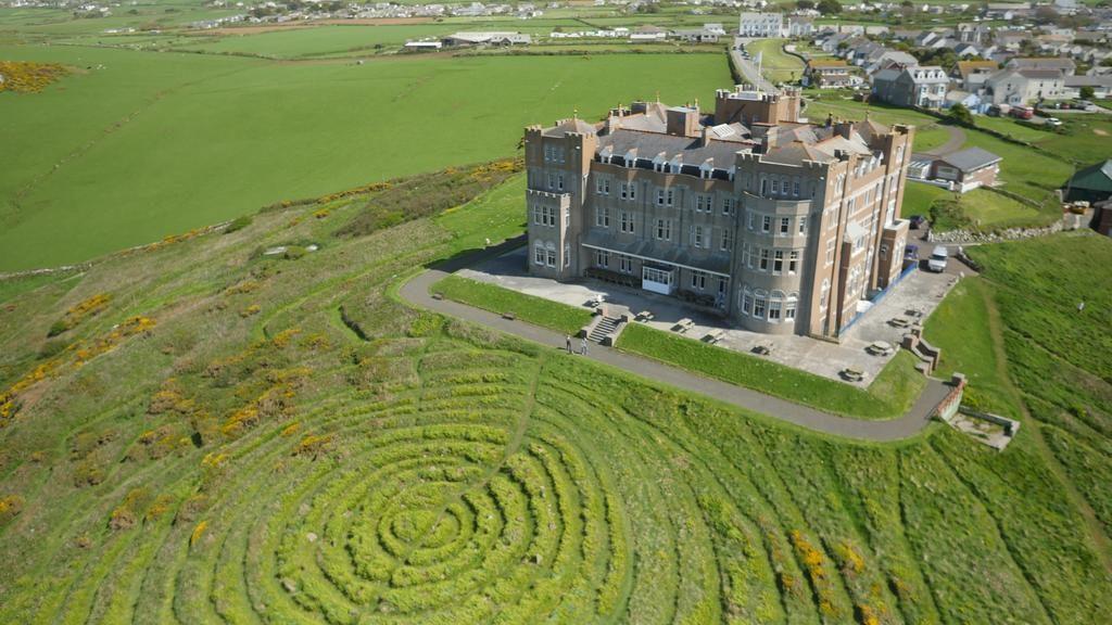 Camelot-Castle