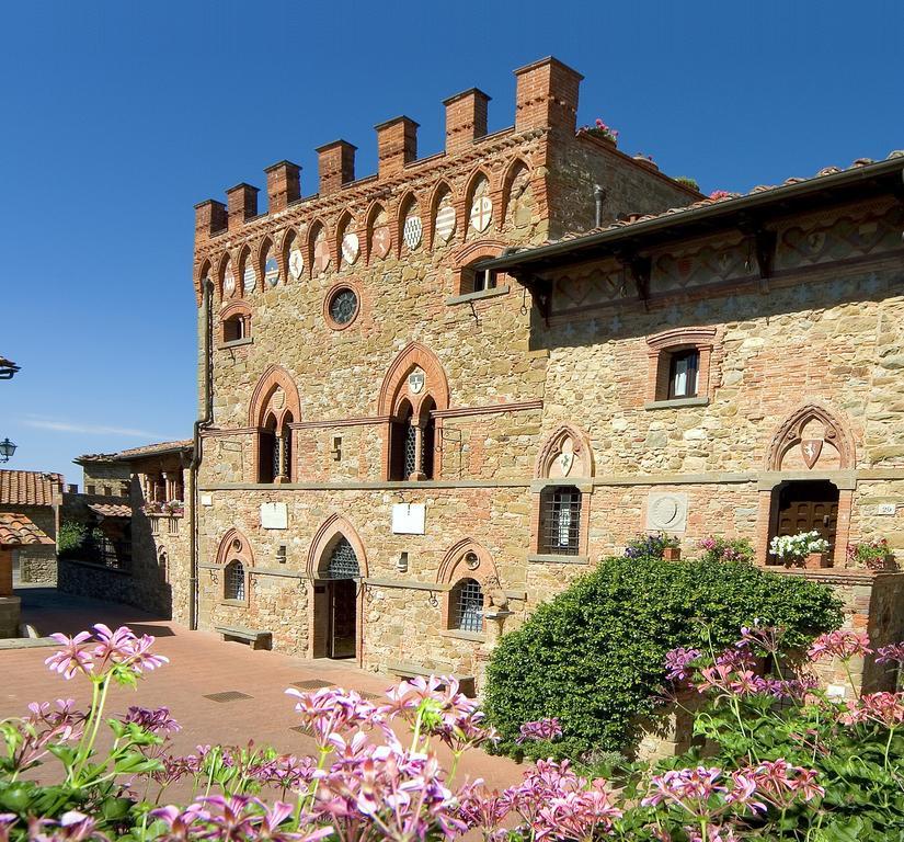Castelletto-Di-Montebenichi