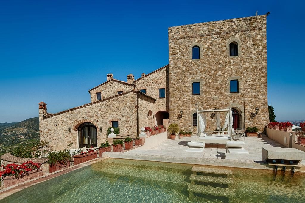 Castello-Di-Velona