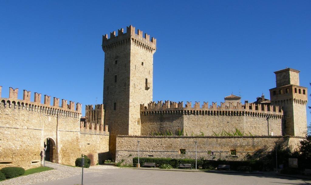 Castello-di-Vigoleno