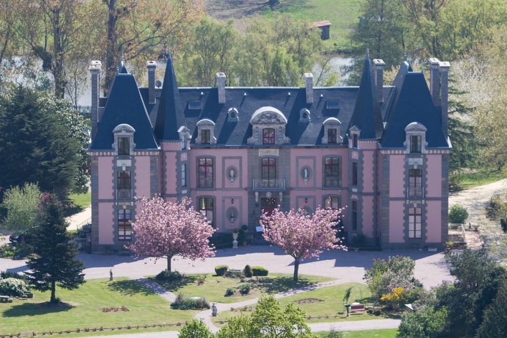 Château-Hôtel-Du-Colombier