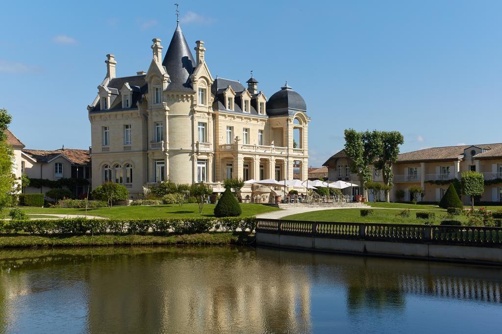 Château-Hôtel-Grand-Barrail