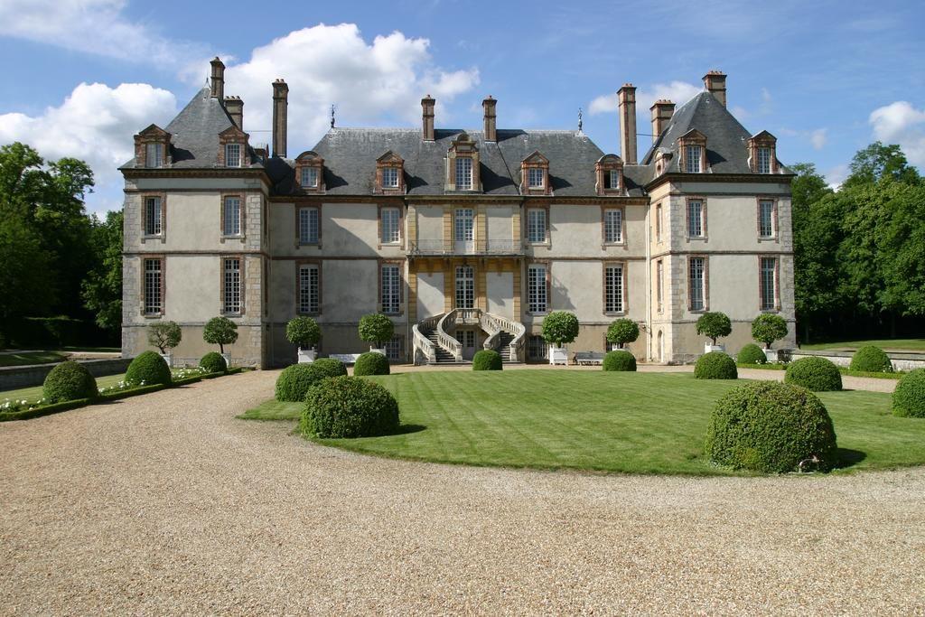 Château-Hôtel-de-Bourron