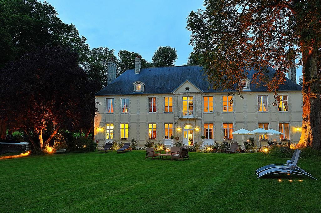 Château-de-Bellefontaine