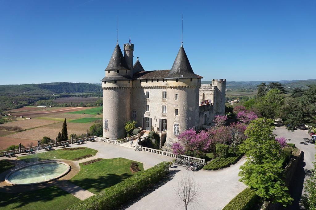 Château-de-Mercuès