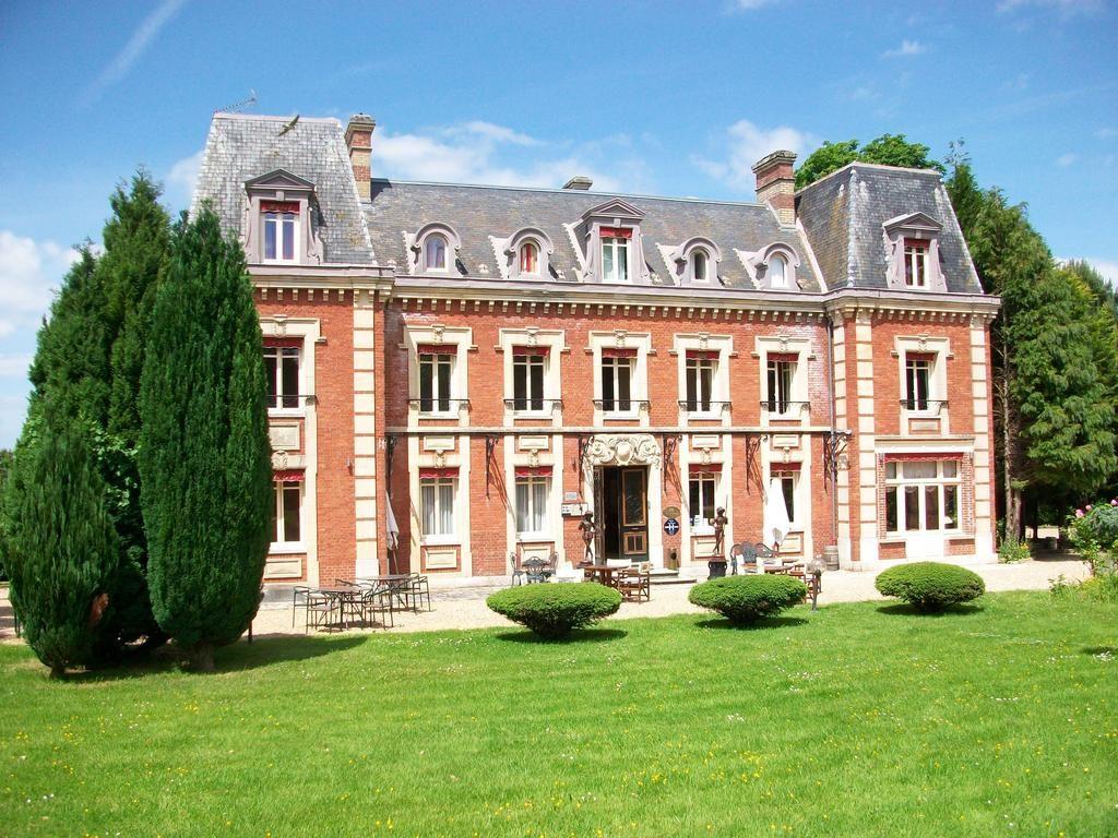 Chateau-Corneille