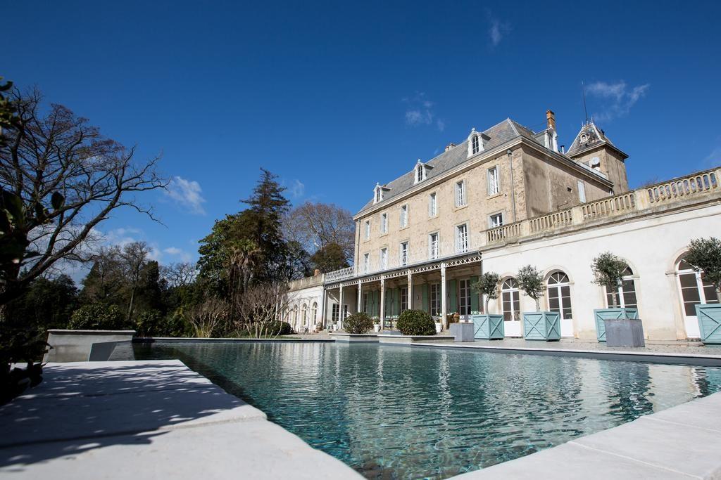 Chateau-de-Blomac