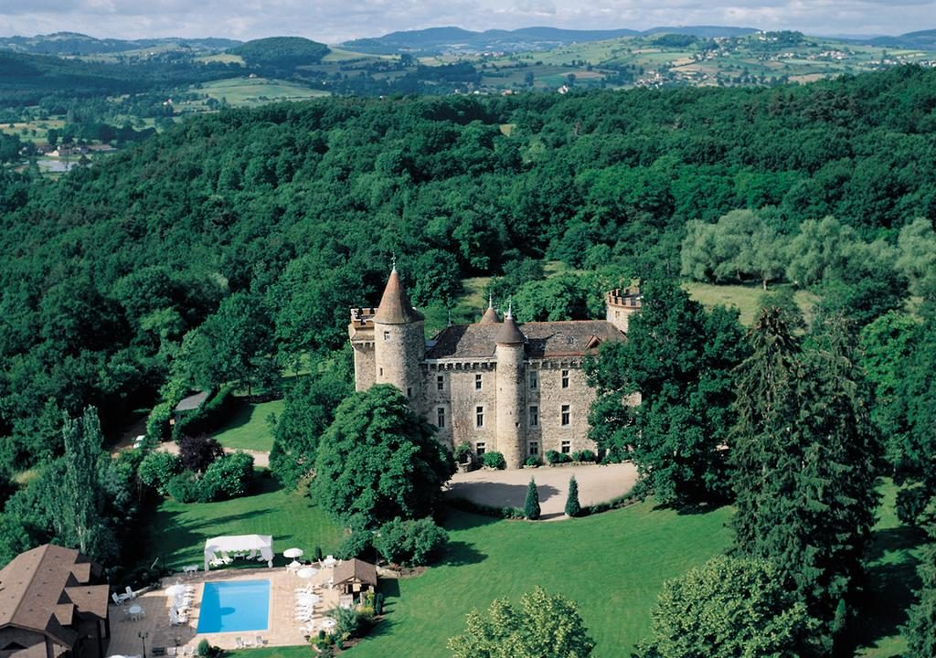 Chateau-de-Codignat