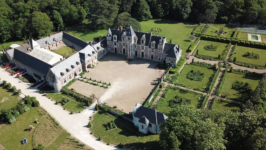 Chateau-de-Jallanges